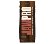 ISOPURE PROTEINA JAVAPRO WHEY PROTEIN CON CAFE 3 LB ESPRESSO
