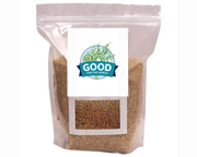 GOOD FOR THE WORLD QUINOA EN GRANO ORGANICA NATURAL 1KG